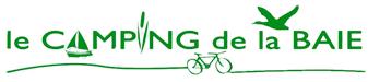 Le Camping de la Baie de Somme en Picardie Logo